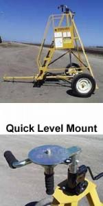Stabilaser Quick Mount