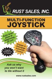 Multi-Function Joystick